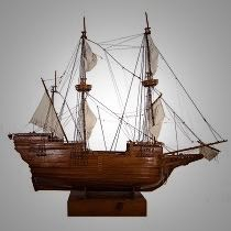 marine antiques