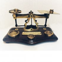 Postal Letter Weighing Scales