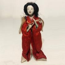 Японская миниатюрная кукла