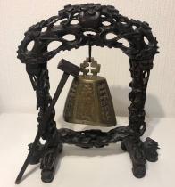 Церемониальный колокол